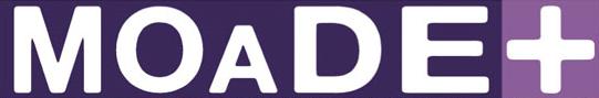 MOADE+ Logo
