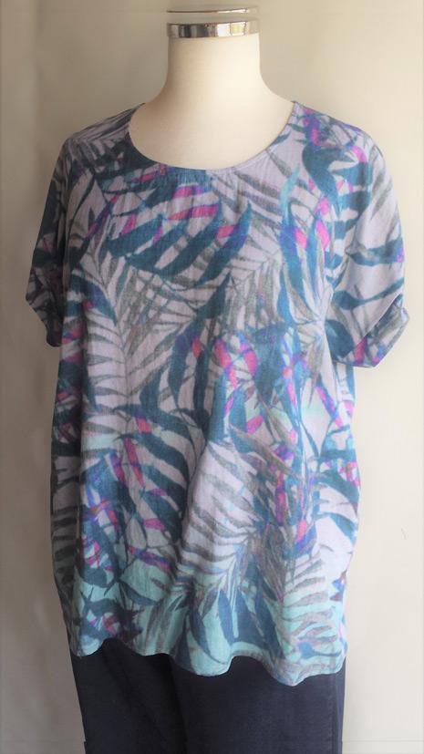 b80875ce4063dc Shirt Doris Streich 224 801 / 47